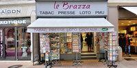 Le Brazza