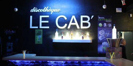 Le Cab' Club