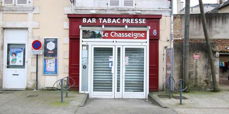 Le Chasseigne