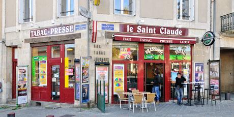 Le Saint Claude