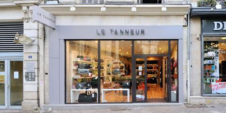 Le Tanneur Poitiers
