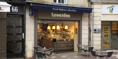 Leonidas Poitiers