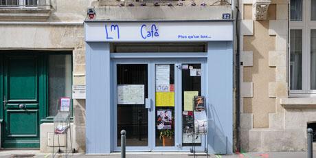 LM Café