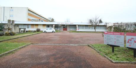 Lycée Camille Guérin