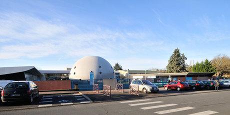 Lycée du Dolmen