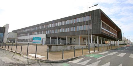 Lycée Kyoto