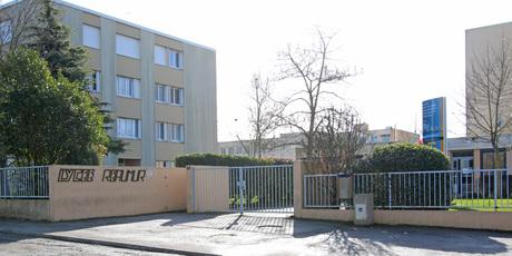 Lycée Réaumur