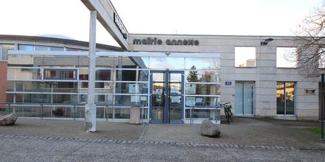 Mairie de quartier des Trois-Cités