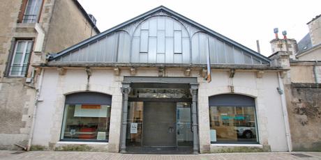 Maison de l'Architecture Poitou-Charentes