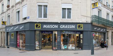 Maison Grassin