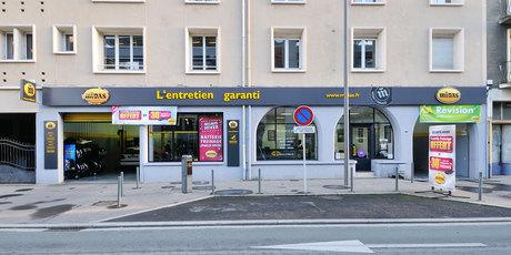 Midas Poitiers