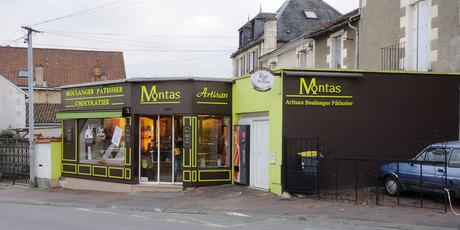 Montas Boulangerie