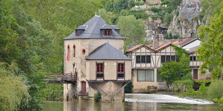 Moulin de Chasseigne