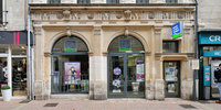 Mutuelle de Poitiers Marché