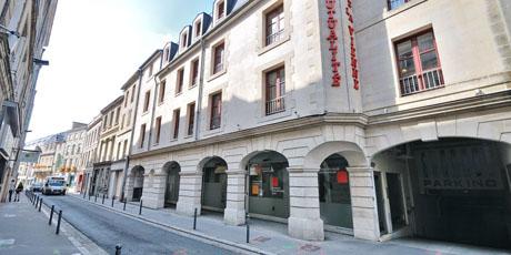 Mutualité Française de la Vienne