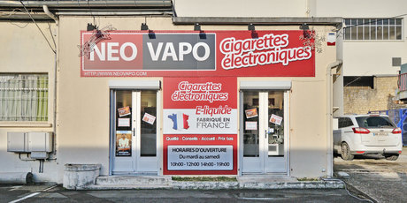 Neovapo Poitiers