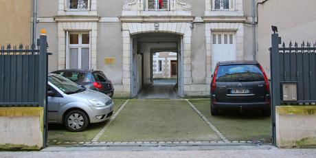 Rue charles gide h tel de ville poitiers - Office departemental des anciens combattants ...