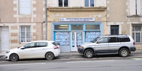 Offices de Transactions Immobilières