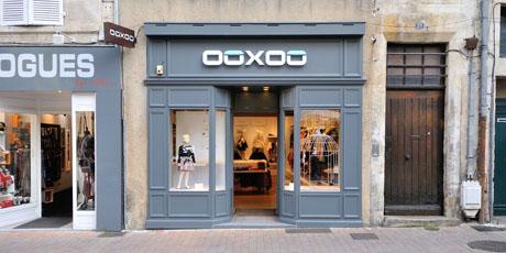 Ooxoo