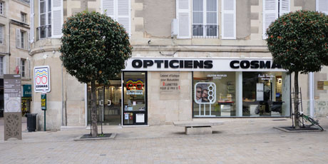 Opticiens Cosmas
