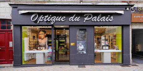 Optique du Palais   Poitevins.fr f58befb2c368