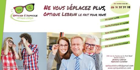 Optique Lebrun