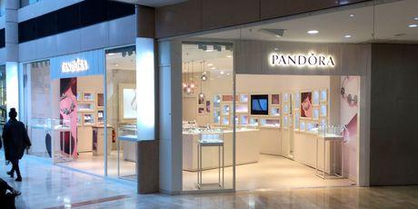 Pandora Poitiers