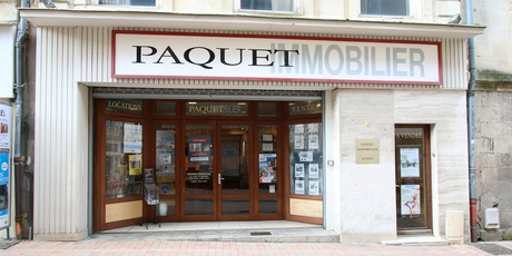 Paquet Immobilier