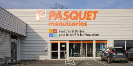 Pasquet Menuiseries