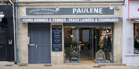 Paulène