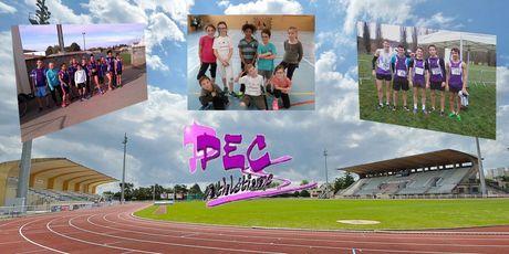 PEC Athlétisme