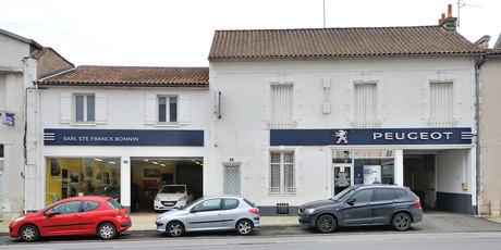 Garage Franck Bonnin