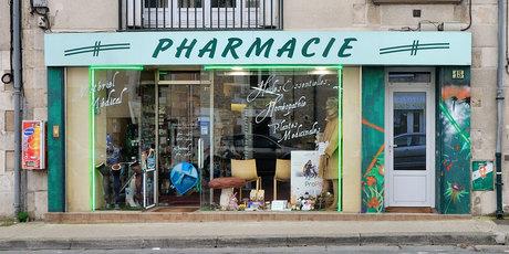 Pharmacie Allard