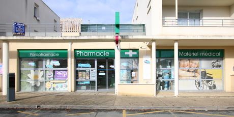 Pharmacie Billy