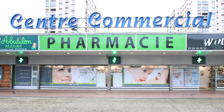 Place de provence couronneries poitiers - Pharmacie garde salon de provence ...