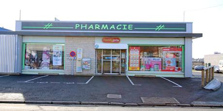Pharmacie Même Delhumeau