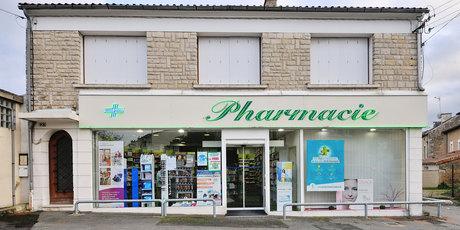 Pharmacie Pérault