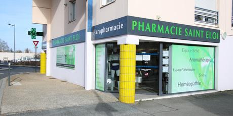 Pharmacie Saint Eloi