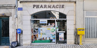 Pharmacie Trouche Anne