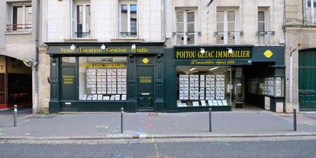 Poitou Getac Immobilier