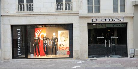 Promod Poitiers Centre
