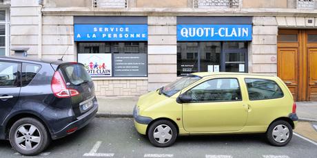 Quoti-Clain