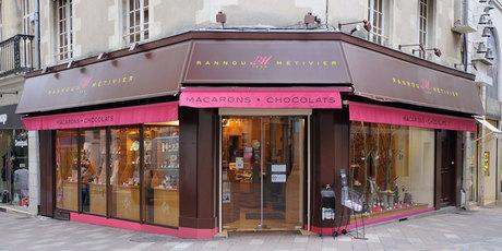 Rannou Métivier Poitiers