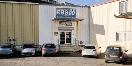 Repro Bureau Services 86