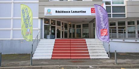 Résidence Lamartine Séjours & Affaires