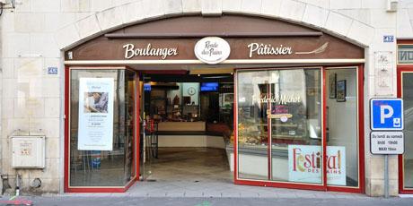 Boulangerie Frédéric Michot