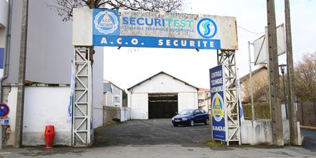 Securitest Poitiers Gençay