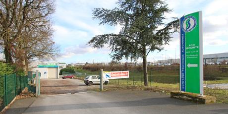 Securitest Poitiers Sud