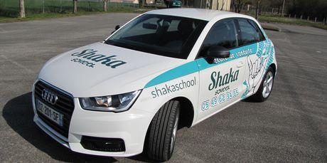 Shaka School