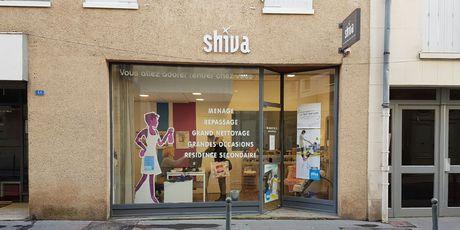 Shiva Poitiers
